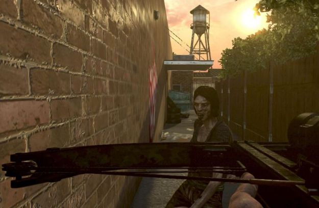 The Walking Dead: Survival Instinct, i bonus per Amazon e GameStop