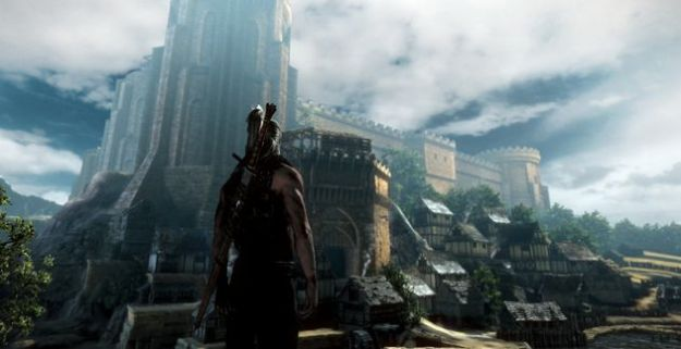 the witcher 2 assassins of kings classifiche