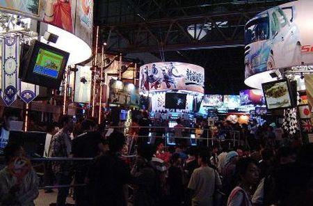 Tokyo Game Show 2010: il nostro sondaggio