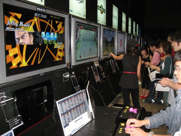 Tokyo Game Show 2012: la ricca line up di Sony
