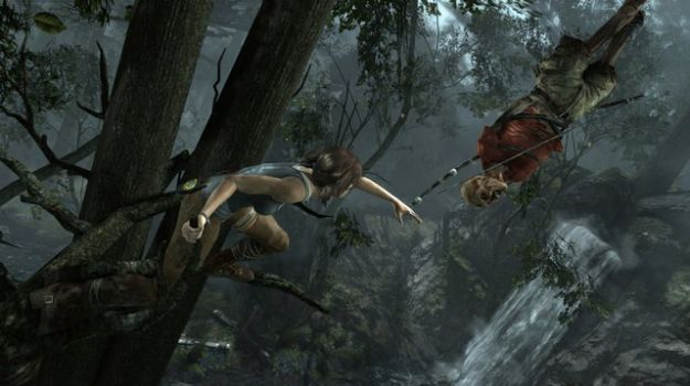 Tomb Raider, uscita rimandata al primo trimestre del 2013