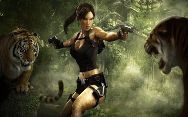 tomb raider wii u mac
