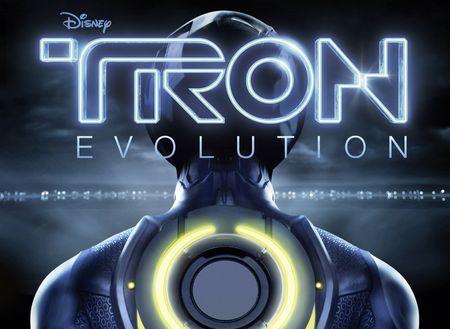 TRON: Evolution – annuncio ufficiale del gioco Disney