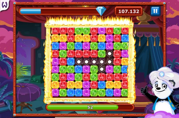 trucchi diamond dash facebook