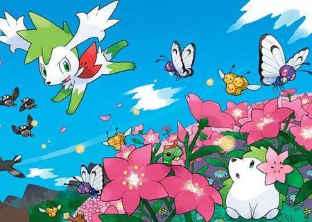 Trucchi per Pokemon Platino: come usarli