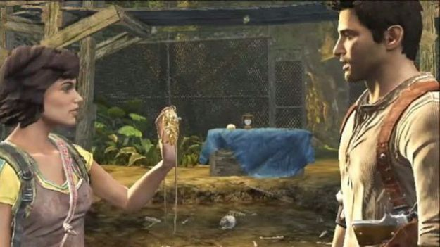 uncharted 3 abisso oro ps vita