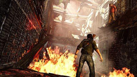 Uncharted 3, occasione da non perdere! Dieci regalissimi da Sony