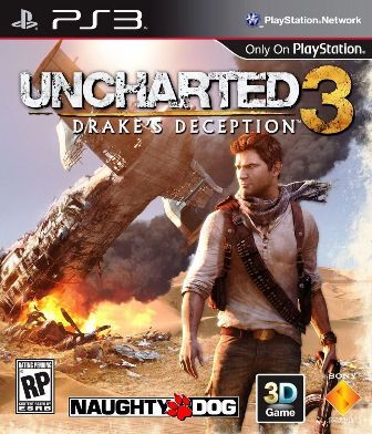 Uncharted 3 news: il multiplayer allarma i fan!