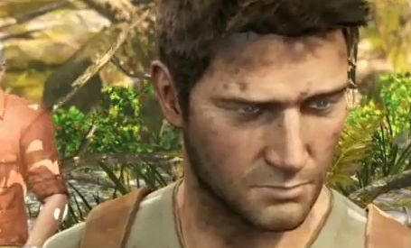uncharted 3 multi player single player screenshot