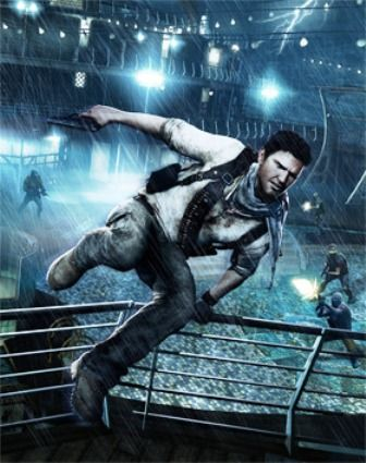 Online pass per Uncharted 3: Sony spiega come, quando e perché