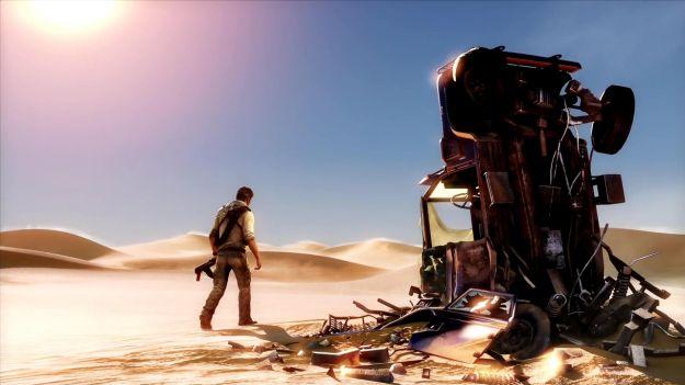 Uncharted 3 e l'online pass che fa discutere: Naughty Dog risponde!