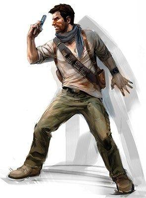 Uncharted 3 trailer: grandi sorprese, giovedì prossimo!