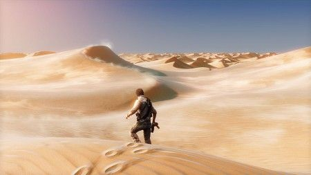 Uncharted 3, ovvero quando un successo diventa reality!