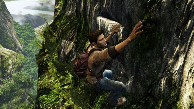 Uncharted Golden Abyss su PS Vita: recensione