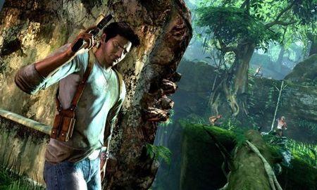 Uncharted per PSP 2 di Sony forse si chiamerà Golden Abyss