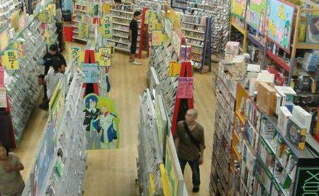 USA: vendita dei videogiochi in forte calo
