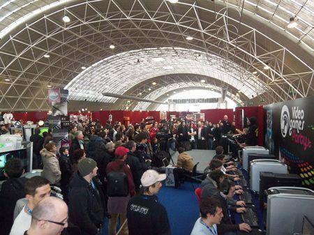 Videogames Party: 6 e 7 febbraio al Festival del Fumetto