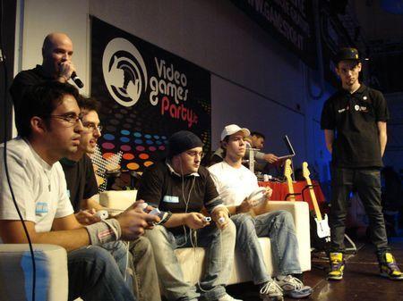 Videogames Party: 12 e 13 giugno a Milano