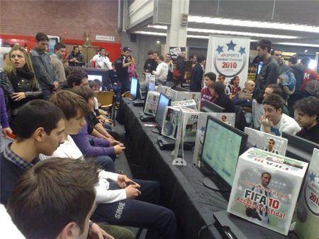 Videogames Party: nuova tappa a Milano