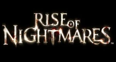 Rise of Nightmares: annuncio di SEGA al TGS 2010