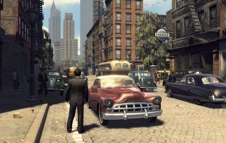 Mafia 2: in arrivo l'espansione Jimmy's Vendetta