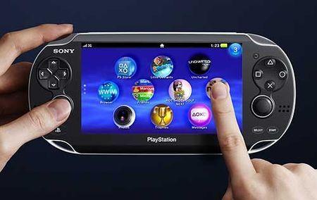 PSP 2: nuove indiscrezioni sui primi videogiochi