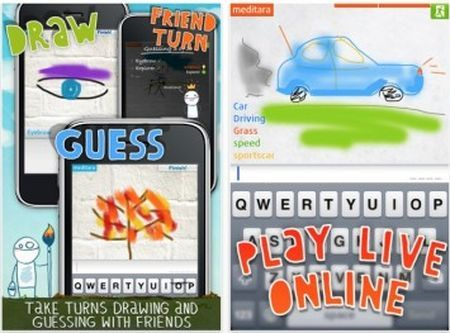 we doodle videogioco app store
