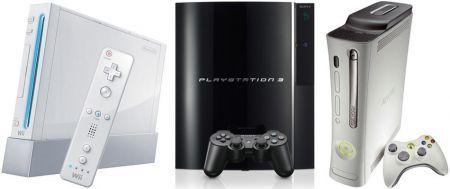 Illegale la masterizzazione per XBox 360, Play Station 3 e Nintendo WII
