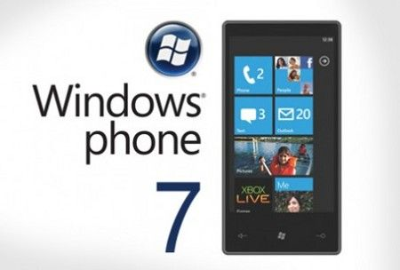 windows phone 7 microsoft
