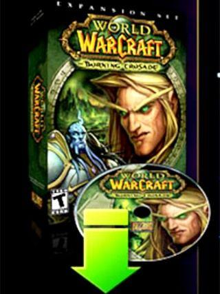 world of warcraft download pc