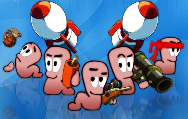 Worms Ultimate Mayhem anche su PS3 a partire dal 15 febbraio
