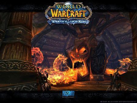 World of warcfraft