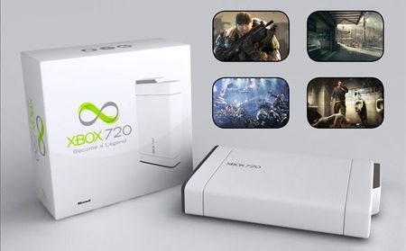 Xbox 720 è in fase di lavorazione? Ecco una lista dei possibili giochi