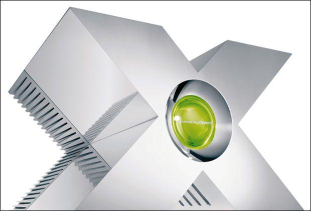 xbox 720 microsoft screenshot