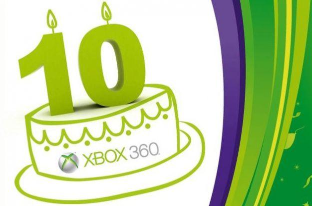 Xbox compie 10 anni, in Europa è uscita il 14 marzo 2002