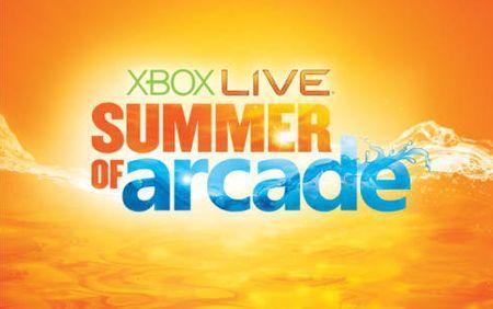 Su Xbox Live tanti nuovi giochi per Summer of Arcade