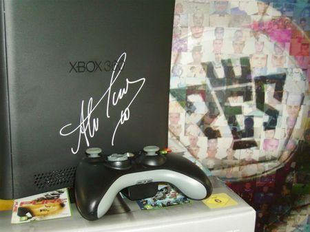 Xbox 360 Del Piero