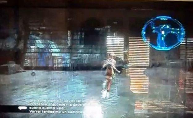 Final Fantasy XIII-2: tutti i segreti del mostro Yenicer