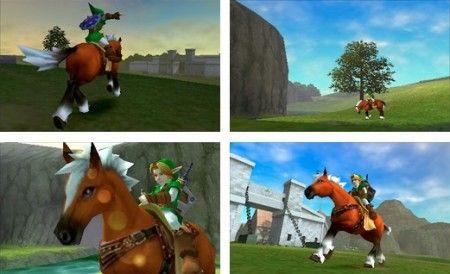 Problemi con Zelda per Nintendo 3DS? Nintendo interviene!