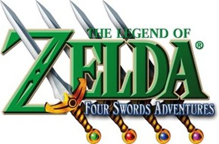 zelda four swords adventures nintendo 3ds