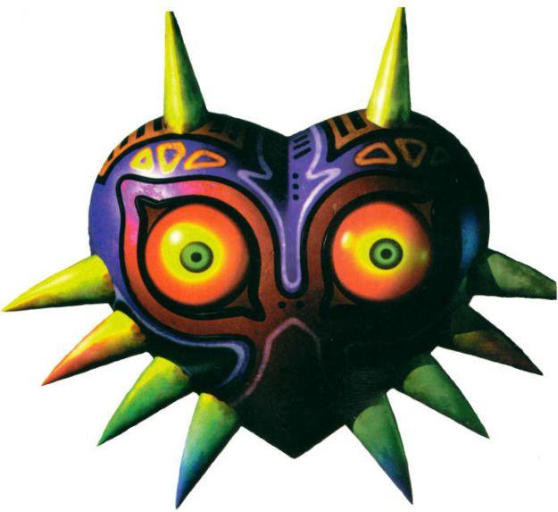 Su Nintendo 3DS Majora's Mask non sarà il primo Zelda: parla Nintendo