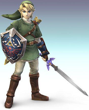 Nuove dichiarazioni sul motion control di Zelda 2 WII