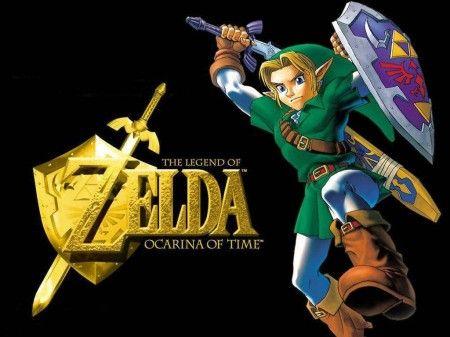 Zelda Ocarina of Time 3D: Nintendo furba! Poche copie al lancio!