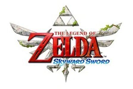 zelda skyward sword nintendo wiiu