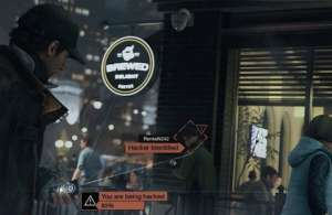 Watch Dogs: immagini