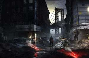 Tom Clancy's The Division: screenshots