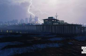 GTA 5: immagini del gioco per PS3 e Xbox 360 [FOTO]