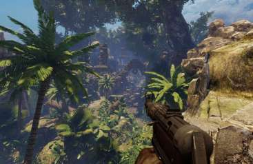 Deadfall Adventures PC e Xbox 360: uscita [FOTO]