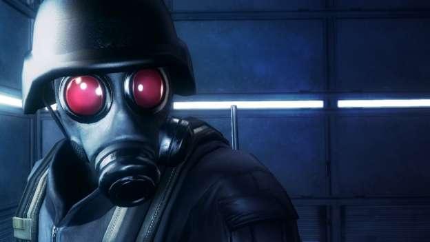Le immagini di Resident Evil: Operation Raccoon City