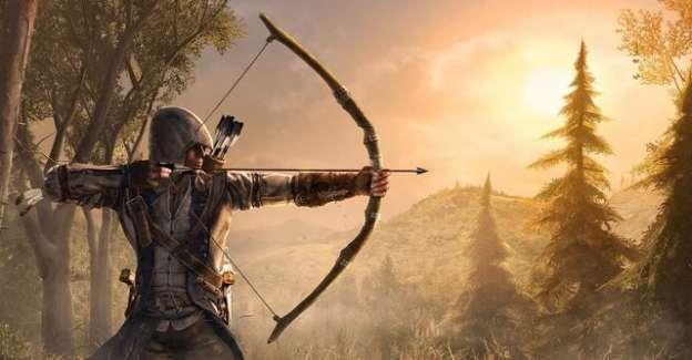 Assassin's Creed 3: nuove immagini del gioco